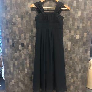 Other - Kids Formal Black Dress